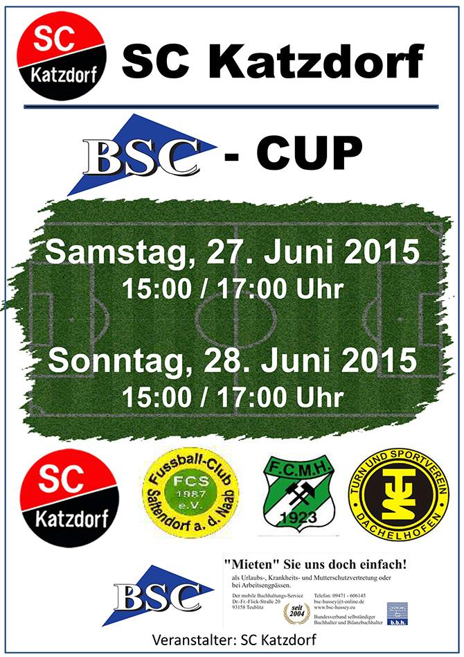 BSC-Cup